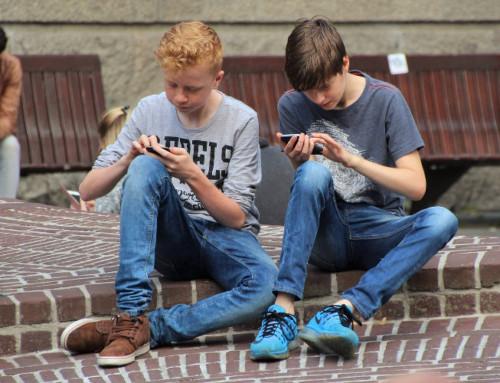 [Éducatif] Interdiction des téléphones portables et tablettes dans les établissements scolaires
