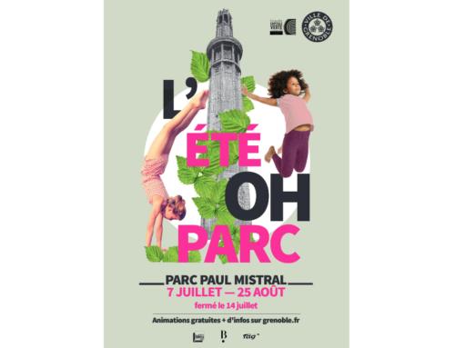 [Événement] Programme ton histoire avec PANGOLIN à l'Été Oh! Parc 2019!