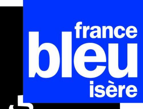 [Radio] Pangolin est passé à France Bleu !